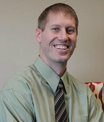 Dr. Travis S. Baldwin DDS - Logan Family Dentist